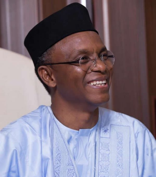 El-Rufai: Surmounting challenges of the next 2 years, By Emmanuel Ado