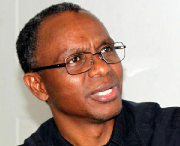 Teachers' Sack: No amount of protests will make us change our position – El-Rufai