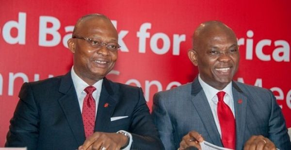 UBA outperforms other banking stocks, positioned for sustainable long-term growth