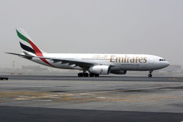 Emirate Airlines announces $670m profit