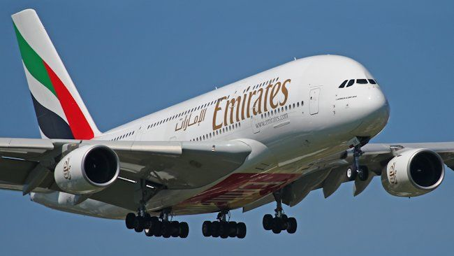Why Emirates Airlines and Kenya Airways are suspending flights to Abuja
