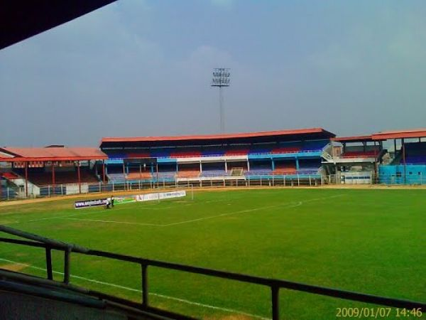 •Enyimba International Stadium, Aba.