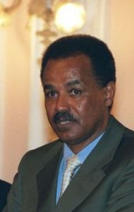 Fears over fate of 11 lawmakers imprisoned without charge in Eritrea •Last seen 12 years ago