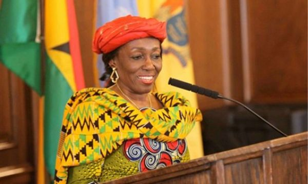 Nana Rawlings to interact with women on leadership, governance during Abuja Conference