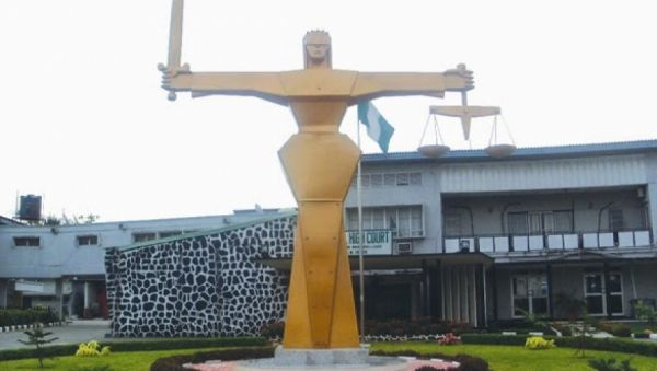 Federal High Court, Lagos