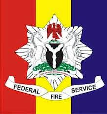 Fire Service promotes 128 officers News - News Express Nigeria