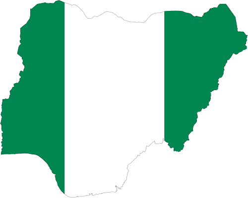 A poem for Nigeria at 59