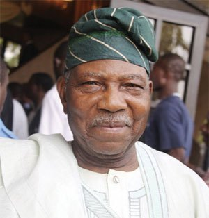 My grouse against Tinubu — Afenifere leader, Pa Fasoranti •Says Nigeria's future bleak without restructuring