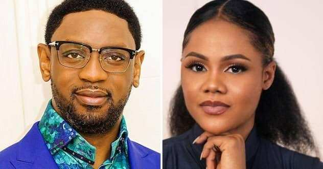 Rape saga: Fatoyinbo demands N50m from Busola Dakolo