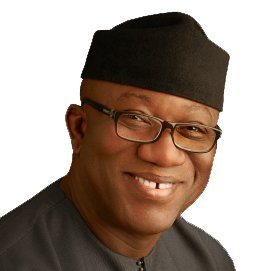 Fayemi, Afenifere and Restructuring