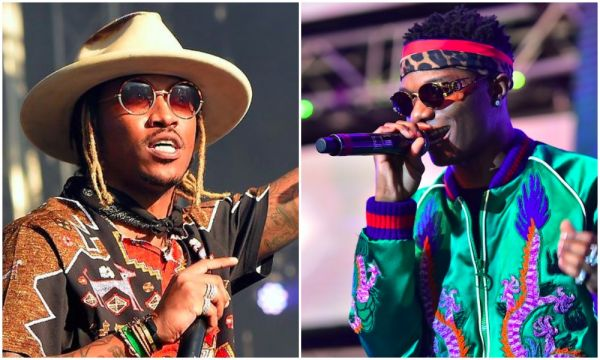 Wizkid drops 'Everytime', new collabo with Future