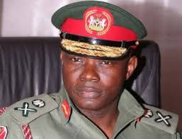 Current security problems threatening existence of Nigeria, says Gen. Olonisakin