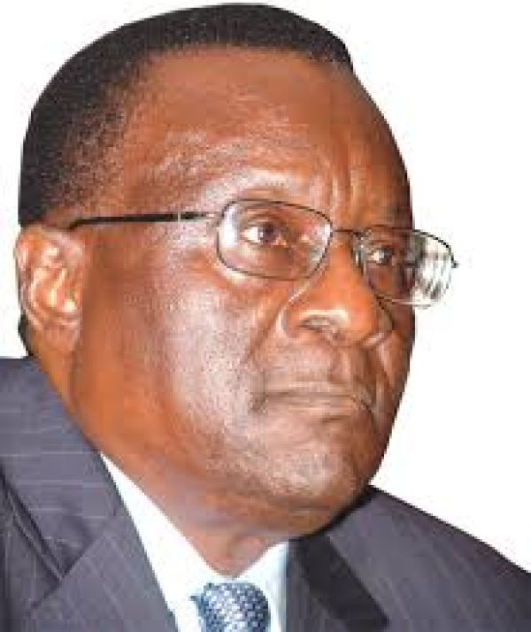 •Late human pro-democracy and rights icon Gani Fawehinmi