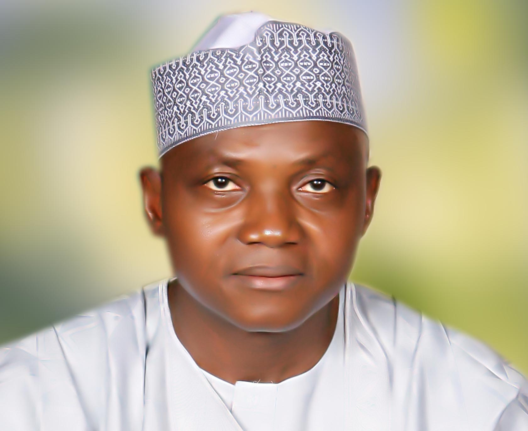 •Senior Special Assistant to the President on Media and Publicity, Garba Shehu.