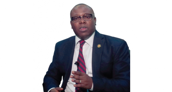 •Lagos Housing Commissioner Gbolahan Lawal