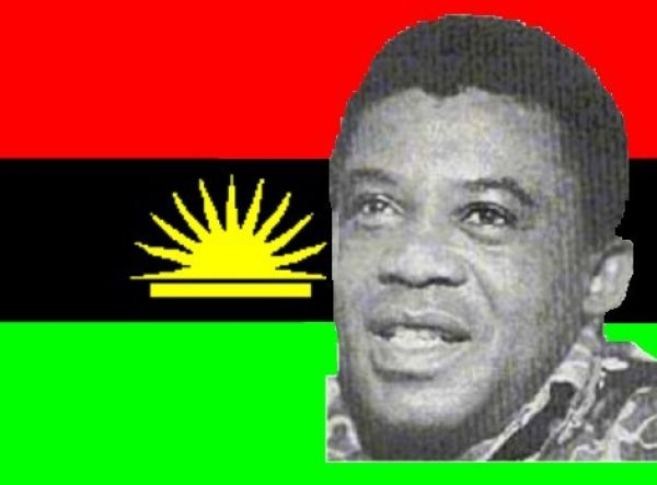 Biafra Youth League unfolds plans to honour late Biafran hero Philip Effiong