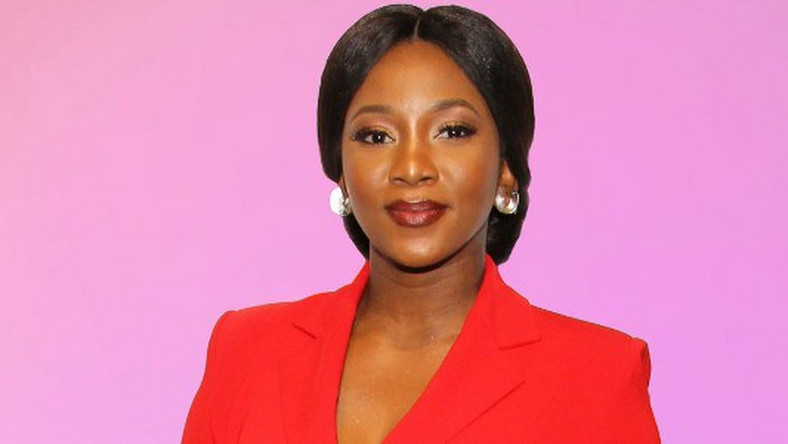 •Acclaimed actress Genevieve Nnaji