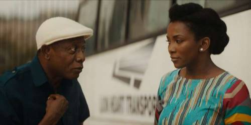 Netflix acquires worldwide rights to Genevieve Nnaji's 'Lionheart'