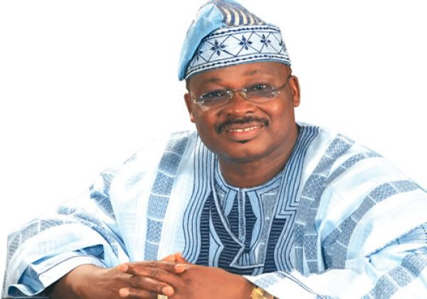 APC'll not rig Oyo council polls: Ajimobi