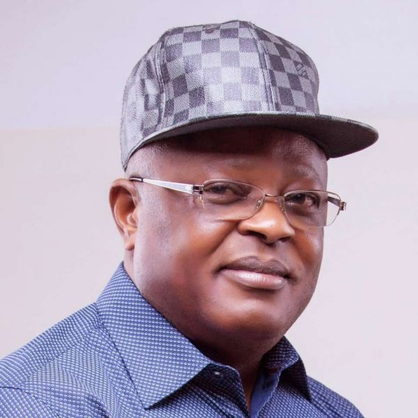 Opposition has nowhere to sweep in Ebonyi — Umahi