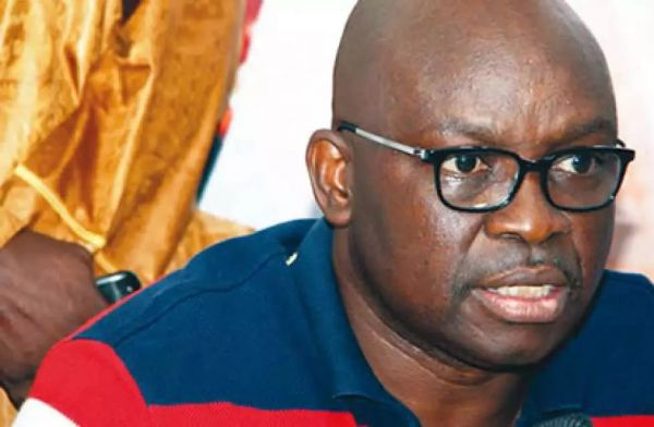 Fayose evicts Civil Defence Corps, FG MDAs from estate