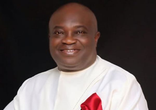 Abia targets N2.5b monthly IGR from December 2017