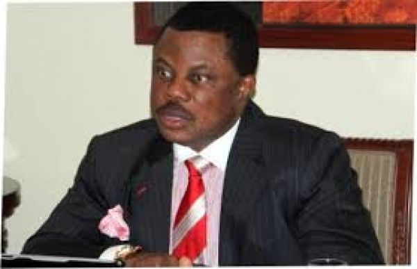 Obiano's grand pettiness is getting out of hand, By Casmir Igbokwe