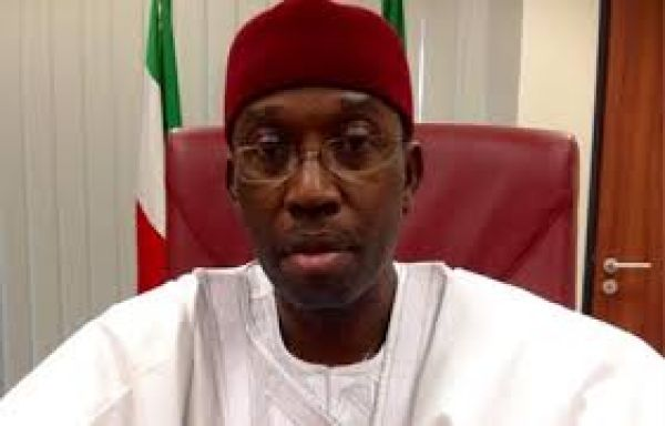 Love one another, Okowa urges Nigerians at Easter