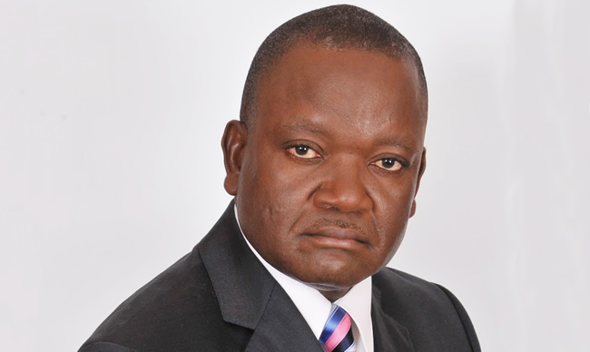 •Benue State Governor Samuel Ortom
