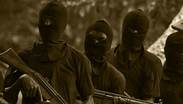 Armed bandits kill community leader in Benue