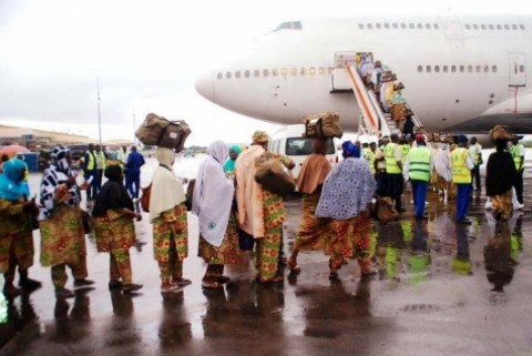100 Christian Pilgrims abscond in 2017