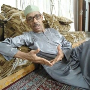 Image result for Dr Hakeem Baba-Ahmed, a chieftain of the All Progressives Congress
