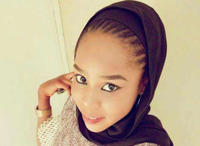•Hauwa Liman murdered by dreaded Boko Haram insurgents