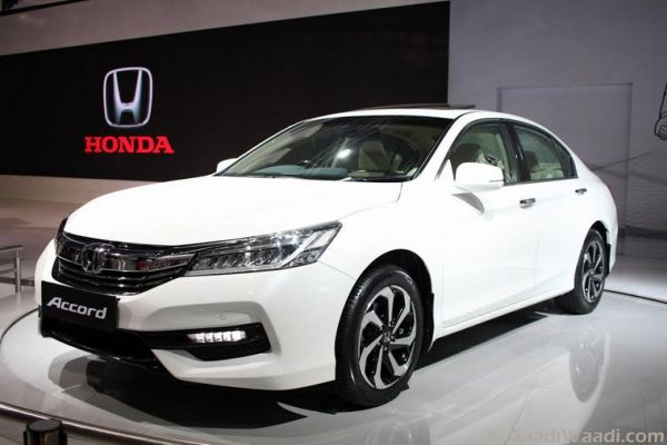 honda recalls more than 1 million faulty accord cars. Black Bedroom Furniture Sets. Home Design Ideas