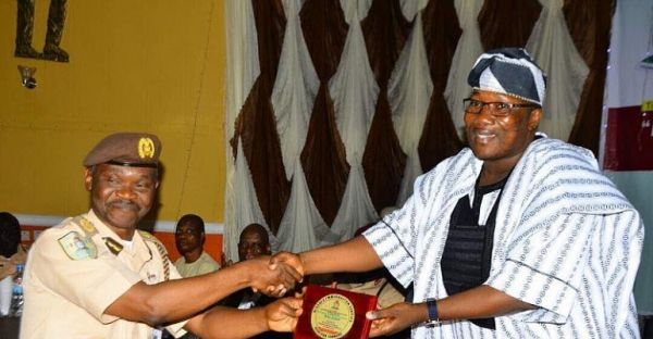 How to stop child labour, human trafficking — Osun NIS Comptroller