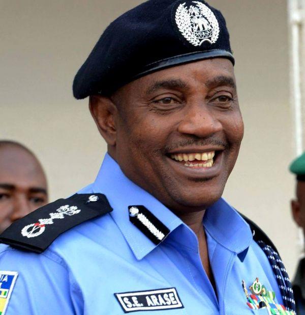 Nigeria Police adopts community policing strategies, to