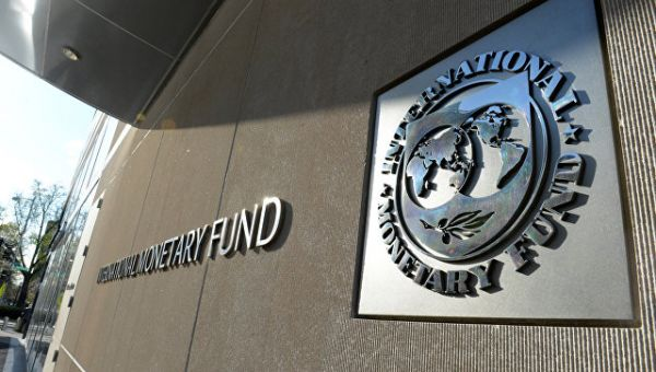 IMF warns Nigeria, others over high debt service