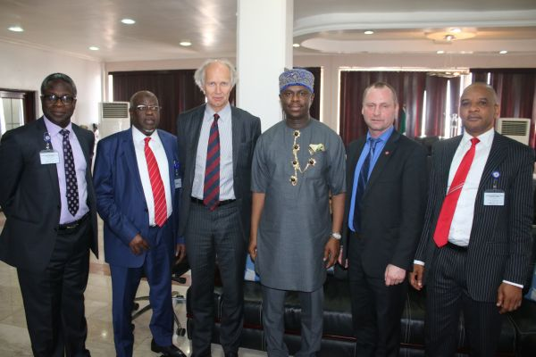 Nigeria to showcase maritime potentials in Norway