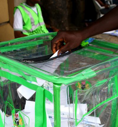 66,725 voters to participate in Plateau bye-election – INEC