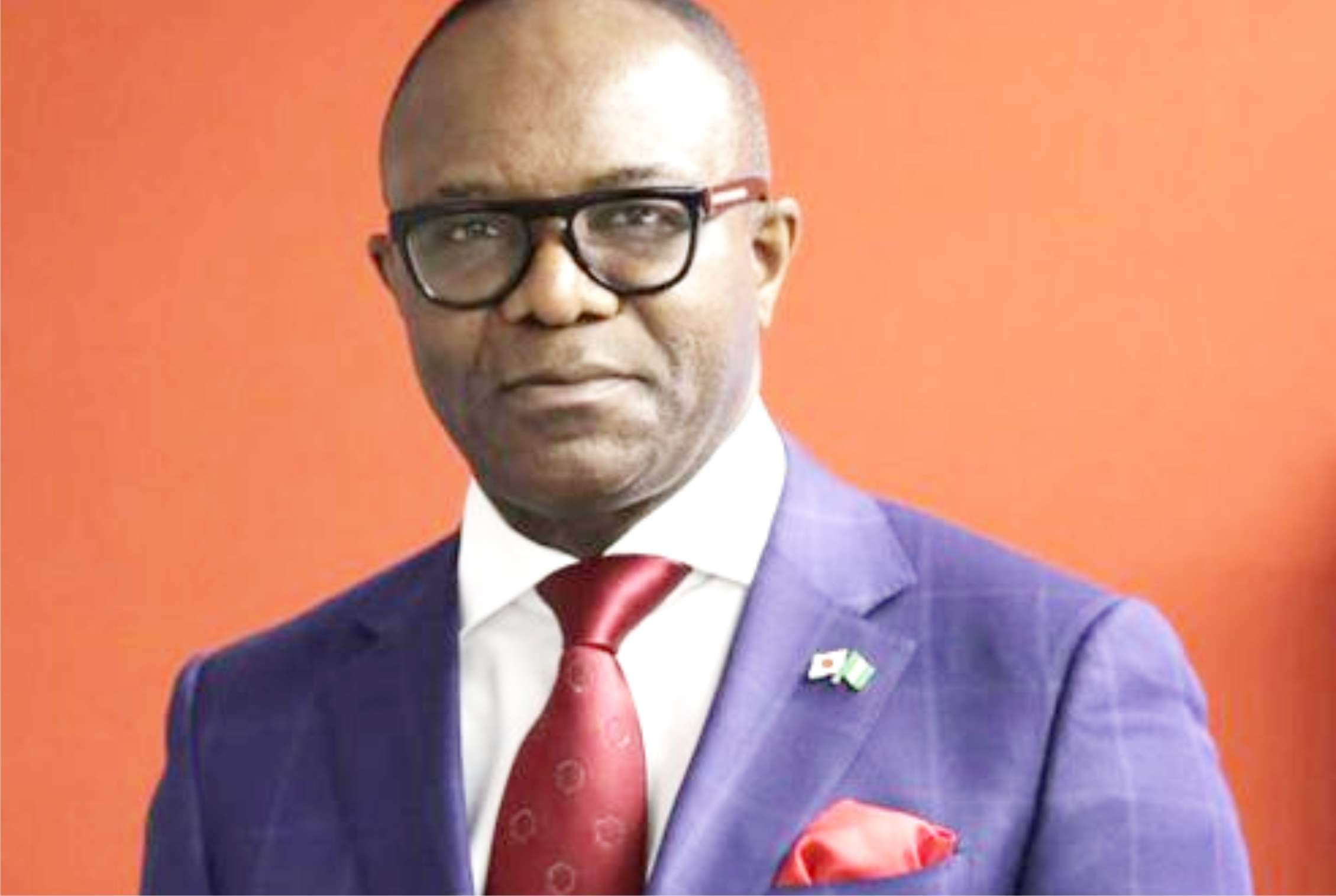 •Minister of State for Petroleum, Ibe Kachikwu