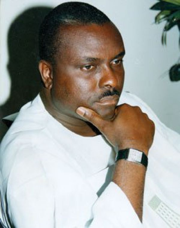 Ibori: Setting the records straight, By Tony Eluemunor