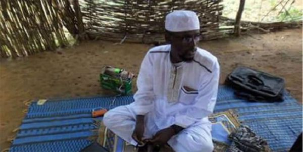 •Ibrahim Malam Dicko is following in the footsteps of Boko Haram.