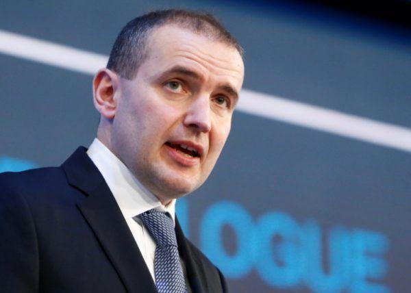 •Iceland's President Gudni Johannesson