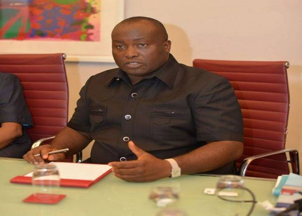 •Defeated Anambra PDP governorship aspirant, Ifeanyi Ubah