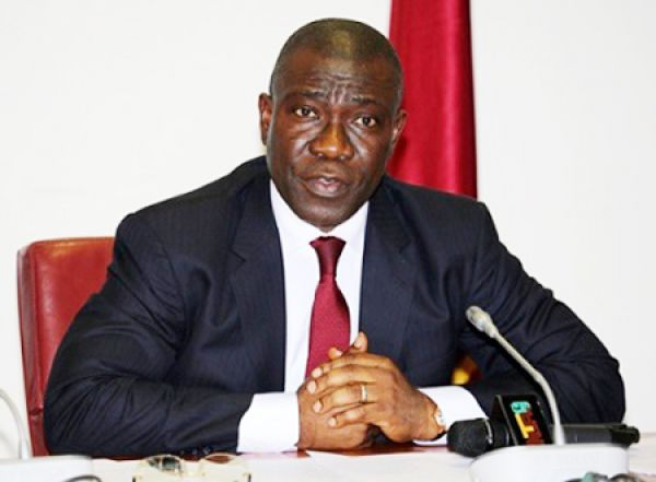 No one can rig 2019 elections, Ekweremadu assures PDP youths