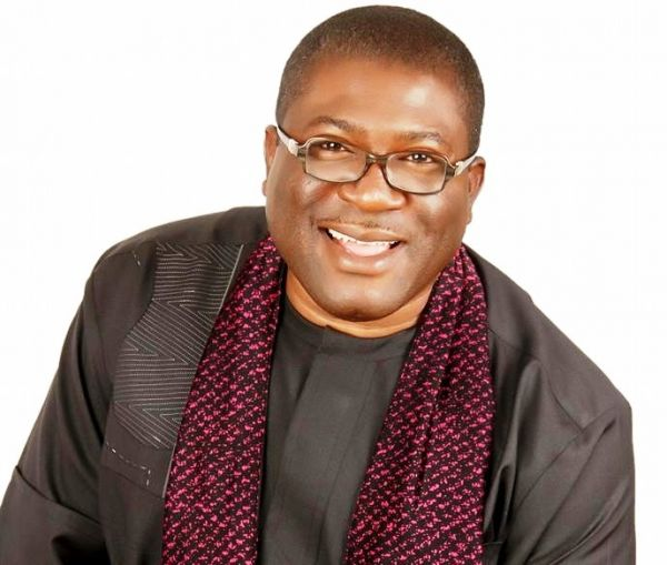 •Embattled Imo Deputy Governor, Prince Eze Madumere