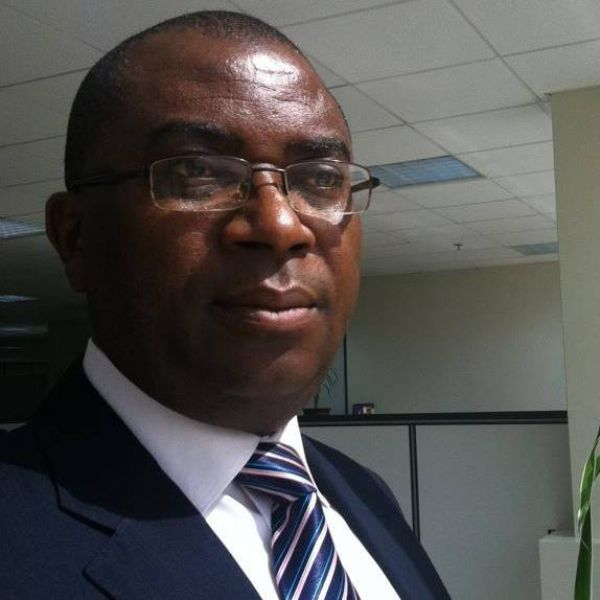 •CBN Acting Director, Corporate Communications, Isaac Okorafor