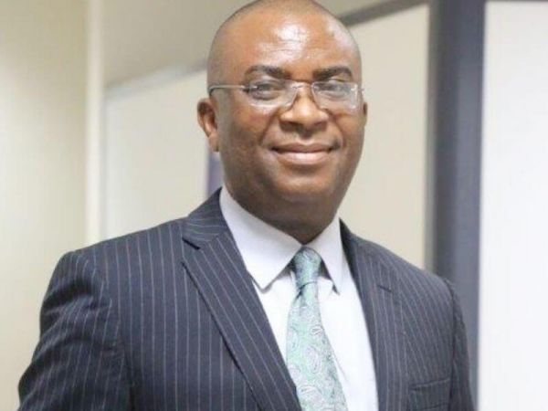 •CBN Ag. Director, Corporate Communications Isaac Okorafor.