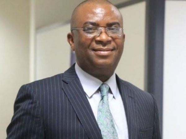 • CBN Acting Director, Corporate Communications, Mr Isaac Okorafor