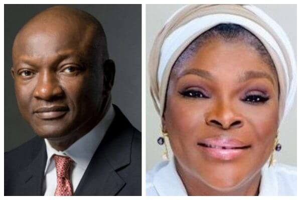 Agbaje, Lagos PDP guber candidate, picks female running mate